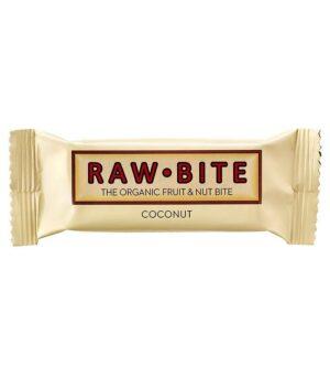 RawBite Presna Energijska Ploščica Kokos