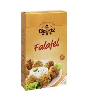 Bauckhof mešanica za ekološki Falafel