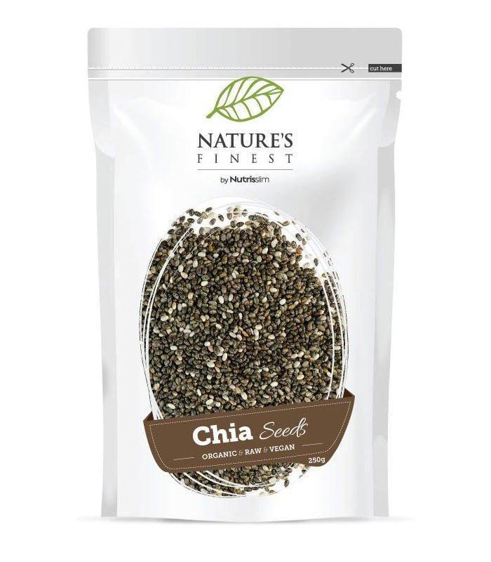 Nutrisslim Bio Chia semena, 250g