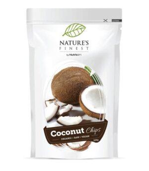 Nutrisslim Bio Kokosov Čips