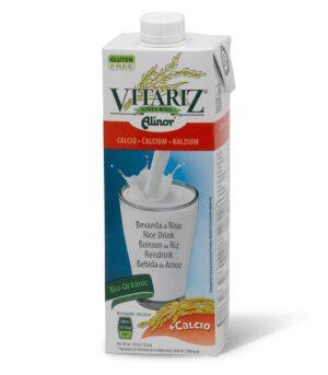Vitariz ekološki rižev napitek s kalcijem