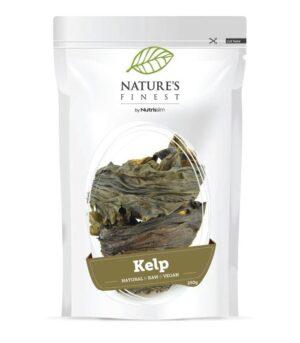 Nutrisslim Kelp Alga v prahu 250g