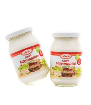 Schlagfix Veganska Majoneza