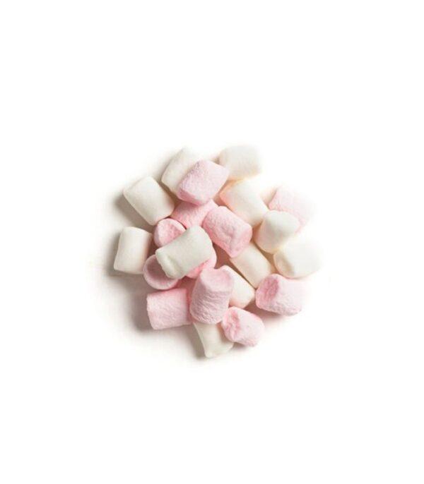 Mini veganski Marshmallowsi