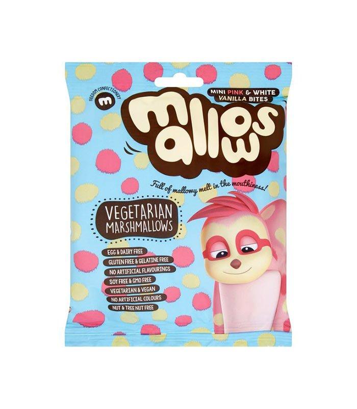 Mini vegan Marshmallows, 75g
