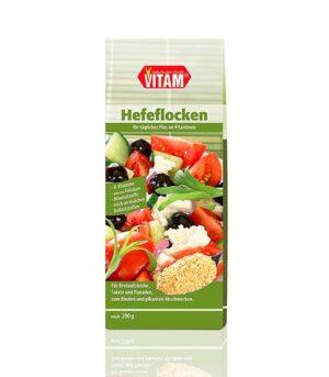 vitam kvasni kosmiči z vitamini in minerali