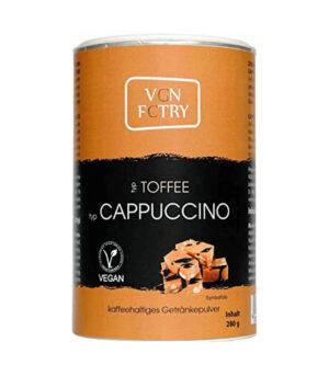 Veganski kapučino toffee VGN FCTRY
