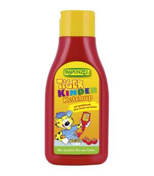 Rapunzel tiger kečap brez sladkorja