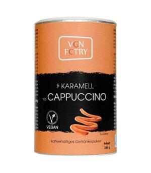 Veganski kapučino karamela VGN FCTRY