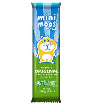 Bio Moo Free Mlečna čokoladica