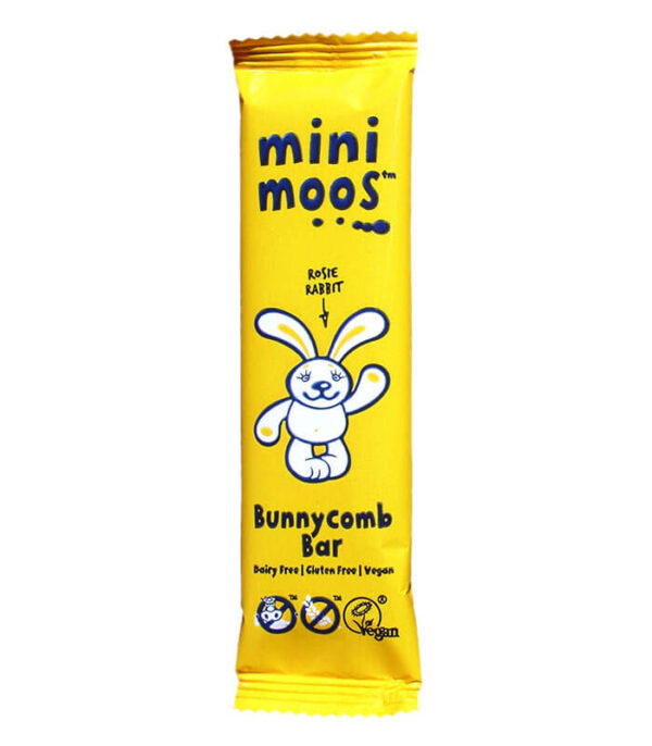 Bio Moo Free Čokoladica s hrustljavo karamelo