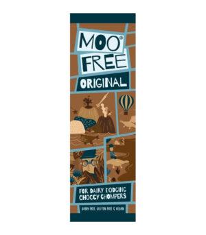 Moo Free Mlečna čokoladica