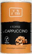 Veganski kapučino toffee