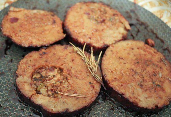 Terra Vegane Bio veganska zimska pečenka
