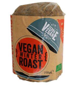 Terra Vegane Bio zimska veganska pečenka