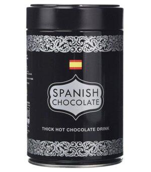 Veganska vroča čokolada v prahu - Spanish chocolate
