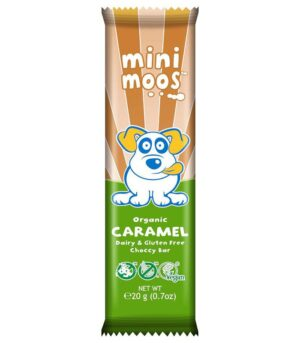 Bio Moo Free čokoladica s karamelo