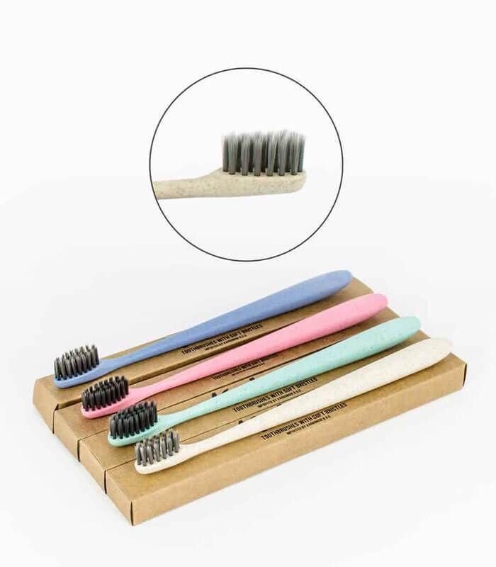 Karbonoir zobna ščetka