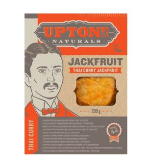 Upton's Naturals JACKFRUIT Thai Curry