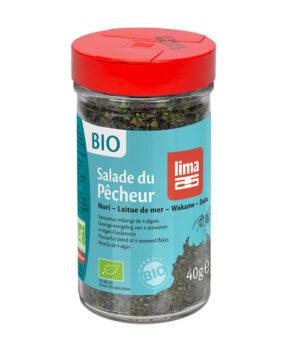 Lima bio mešanica alg