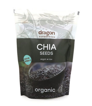 Chia semena Dragon Superfoods