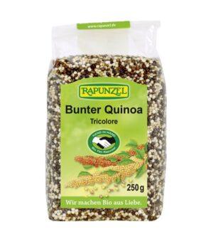 Bio mešana kvinoja Rapunzel