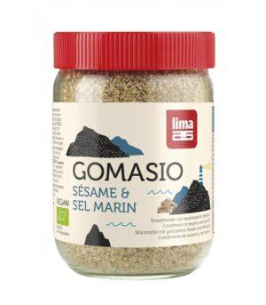 Lima bio gomasio