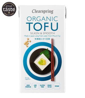 bio svilnati tofu clearspring