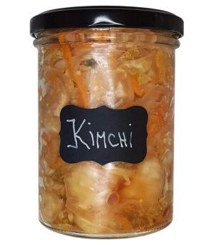Fermentarnica Kimchi