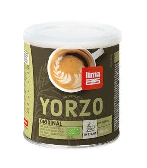 Lima Yorzo žitna kava