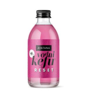 Ayatana vodni kefir Reset