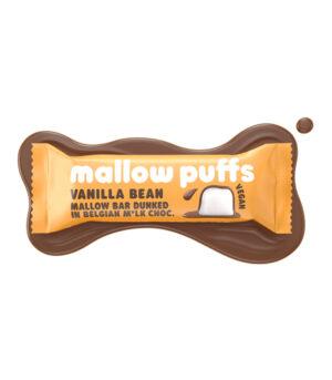 Mallow Puffs Vanilijeva penica v čokoladi