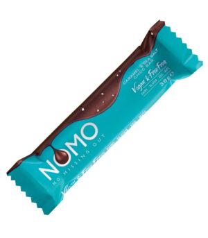 Nomo čokoladica slana karamela