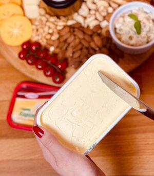Schlagfix Veganska Margarina iz Repičnega olja