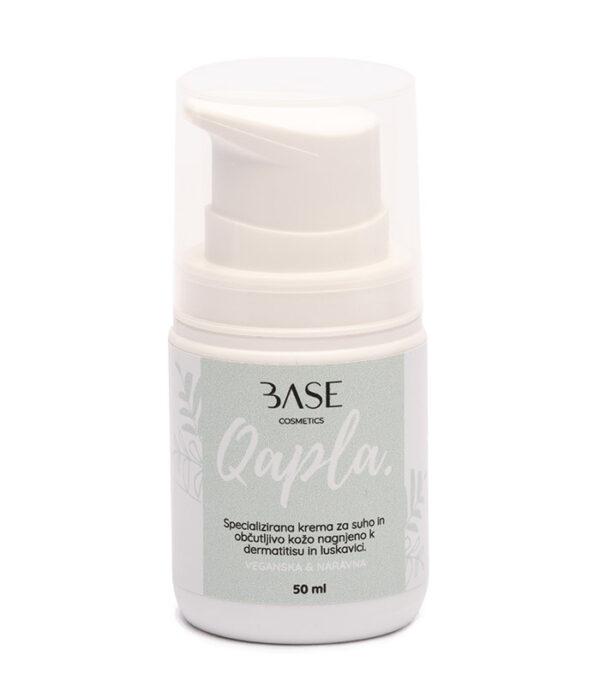 Base Cosmetics krema Qapla