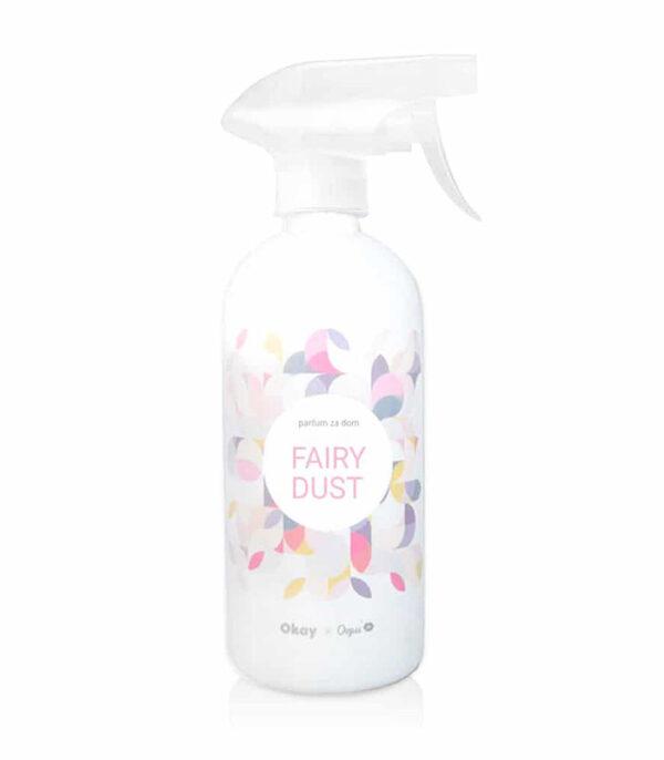 Okay X Oopsi parfum za dom Fairy Dust