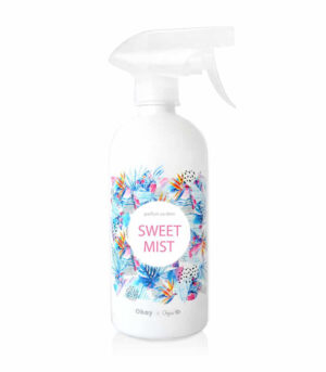 Okay X Oopsi parfum za dom Sweet Mist