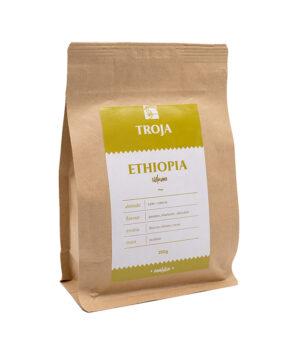 Troja Caffe Ethiopia - Sidamo Gr.2