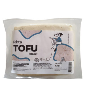 fehta tofu klasik