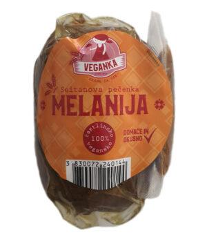 Veganka seitanova pečenka Melanija