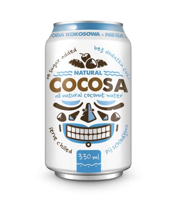 Cocosa Kokosova voda
