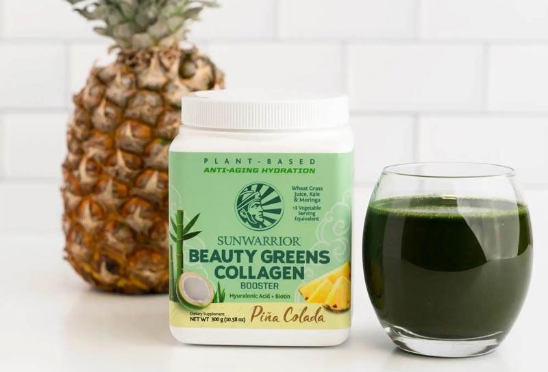 Beauty-Greens-Collagen-Booster-SunWarrior-napitek
