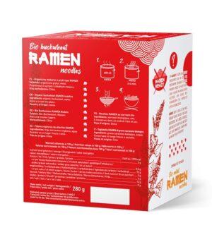 Diet-Food bio Ramen ajdovi rezanci