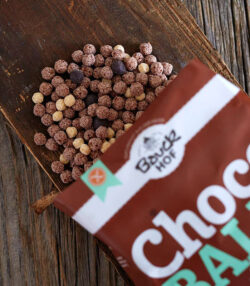 BauckHof bio čokoladne kroglice
