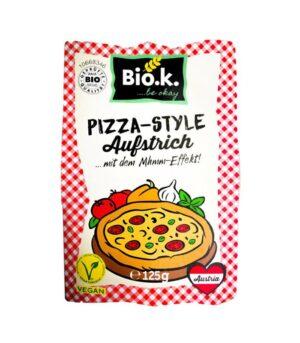 Bio.K. ekološki veganski pizza namaz