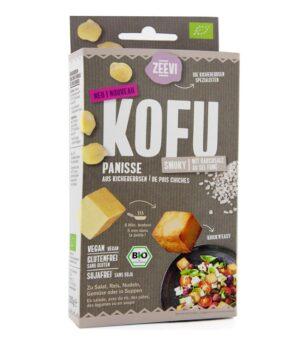 Ekološki Kofu dimljen čičerikin tofu