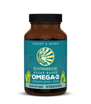 Sunwarrior Omega 3 vegan