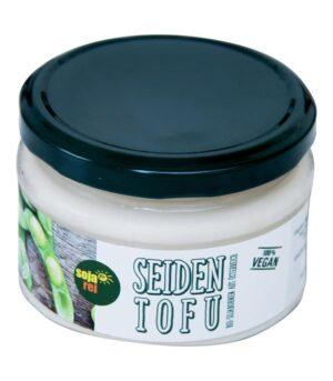 Sojarei bio Svilnati Tofu