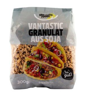 Vantastic Foods sojini koščki