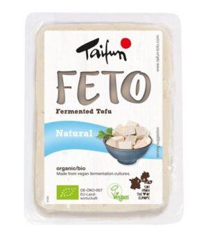 Taifun Feto bio fermentiran Tofu